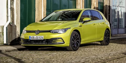 Next-generation Volkswagen Golf, Tiguan, Passat and T-Roc confirmed with hybrid power