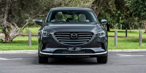 2018 Mazda CX-9 Azami (AWD) review