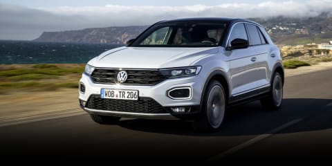 2020 Volkswagen T-Roc 140TSI review