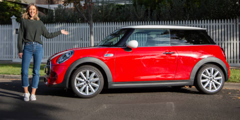 Mini Cooper S long-term review: Farewell