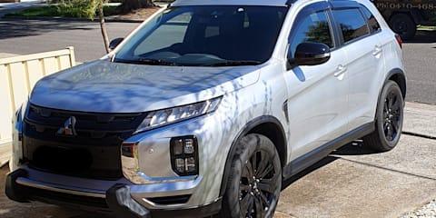 2020 Mitsubishi ASX GSR (2WD) review