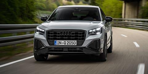 2021 Audi Q2 price and specs