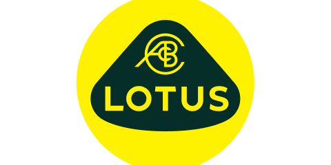 Lotus adds lightness, simplicity to redesigned badge