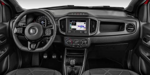 2021 Fiat Strada downsizes the dual-cab as we know it