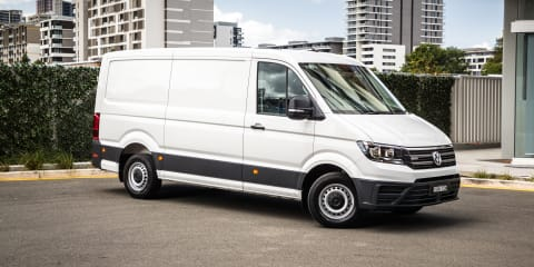 2019-2020 Volkswagen Crafter van recalled for faulty window fitment