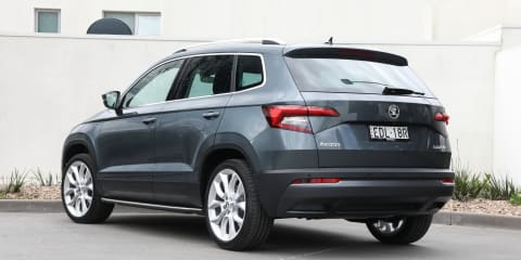 2019 Skoda Karoq 110TSI long-term review: Cabin comfort and practicality