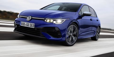 2022 Volkswagen Golf R could get 245kW 'Plus' flagship