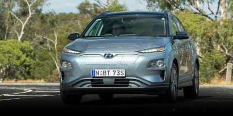 2019 Hyundai Kona Electric long-term review: City driving