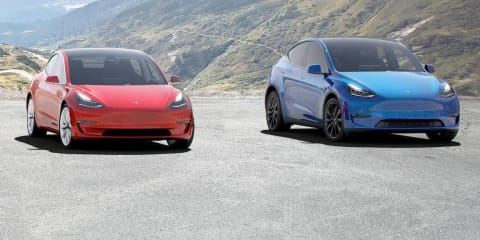 Tesla drops price of Model 3 and Model Y overseas, Australian RRPs unchanged