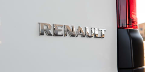 Andrew Moore resigns as Renault Australia managing director
