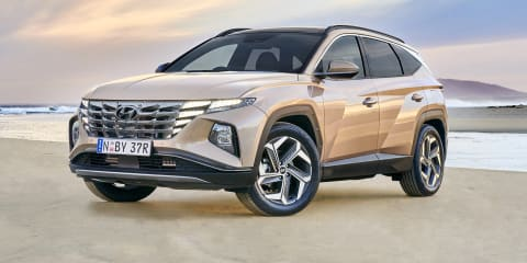 2021 Hyundai Tucson price and specs: New mid-size SUV arrives with advanced tech, price rises