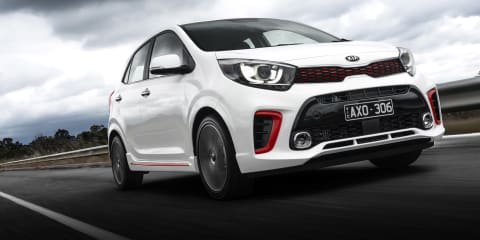 2019 Kia Picanto GT review: First Australian drive