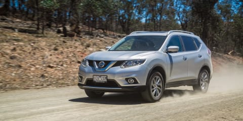 2014 Nissan X-Trail Review : TL Diesel