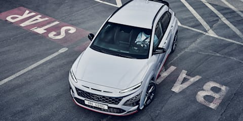 New Cars: 2021 New Car Calendar, the July update
