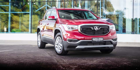 2019 Holden Acadia LT long-term review: Introduction