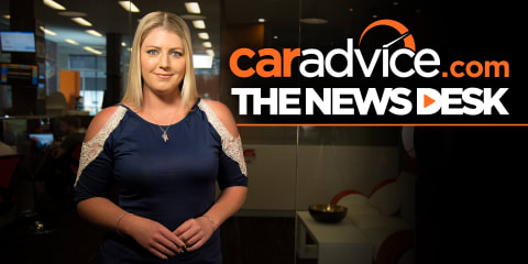 CarAdvice News Desk:: the weekly wrap for October 21, 2016