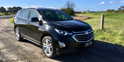 2019 Holden Equinox LTZ long-term review: Road trip