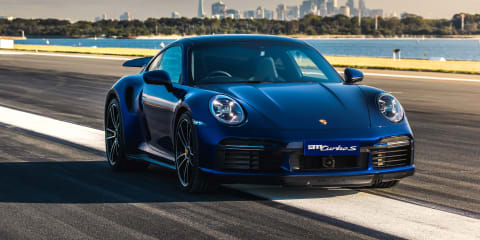 How the hell did Porsche shut down a major runway?