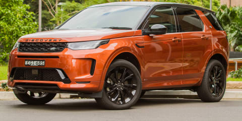 2019-20 Land Rover Discovery Sport, Range Rover Evoque mild-hybrids recalled for 48V system fault