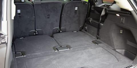 2021 Volvo XC90 v Kia Sorento comparison
