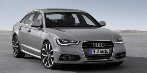 Audi A6 Ultra confirmed for Australia