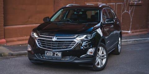 2019 Holden Equinox LTZ long-term review: Introduction