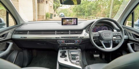 2019 Audi Q7 50TDI long-term review: Introduction
