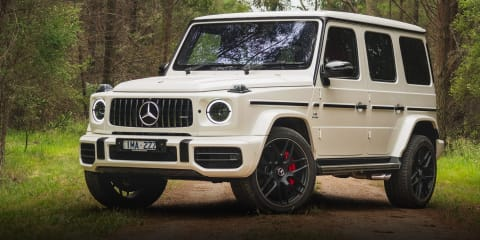 2019 Mercedes-AMG G63 review: It ain't cheap, but is it a good buy?