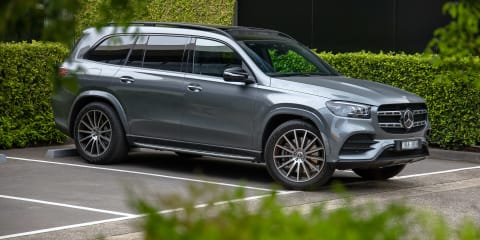 2020 Mercedes-Benz GLS450 long-term review: Introduction