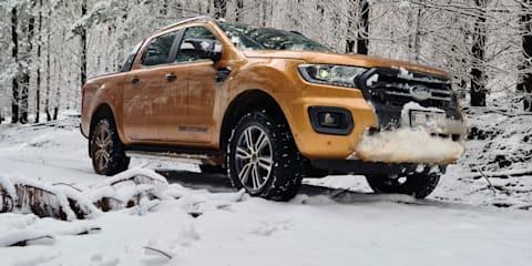 2020 Ford Ranger Wildtrak评论:2.0 Bi-Turbo