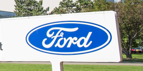 Ford shuffles management deck after disappointing results