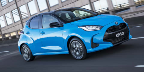 Toyota Yaris sales drop by 75 per cent after $9500 price rise