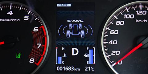 2021 Mitsubishi Eclipse Cross LS AWD review