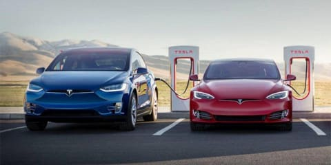 Tesla to recall 158,000 Model S and Model X vehicles – report