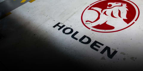 Holden Elizabeth plant factory tour: Rubbing shoulders with the local lion's hometown heroes