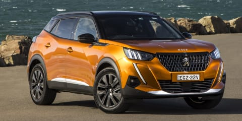 2021 Peugeot 2008 price and specs: More money for the small French SUV