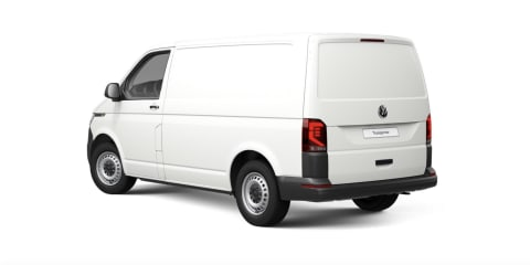 2021 Volkswagen Transporter 6.1 price and specs: Transporter, Caravelle, Multivan