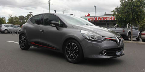 Renault Clio Review : Long-term report two