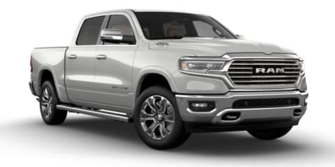 2021 Ram 1500 Laramie and Limited DT Series pricing announced
