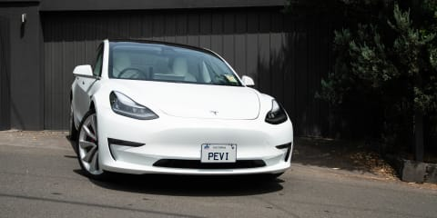 2020 Tesla Model 3 Performance: Owner review