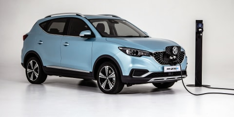 2021 MG ZS EV price and specs: $43,990 drive-away pricing announced