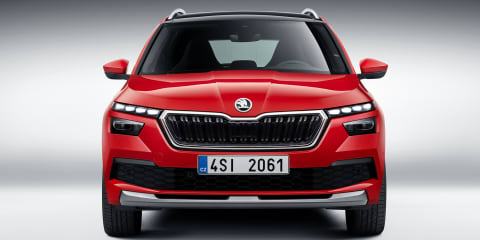 2021 Skoda Scala and Kamiq delayed for Australia