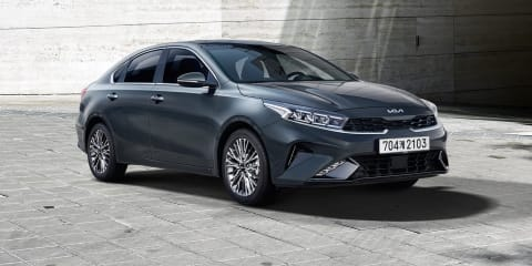 2021 Kia Cerato price and specs: 2.0-litre models on sale now, GT due in June