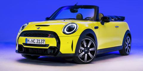 Mini goes vegan: Future models to drop leather interiors – report