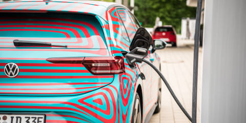 Price parity between electric and internal combustion cars is close - Volkswagen