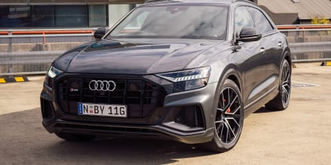 2020 Audi SQ8 price and specs announced