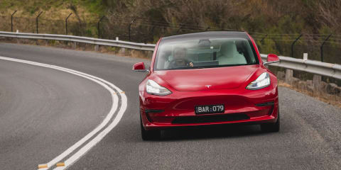 NHTSA called for Tesla to drop 'misleading' safety claims