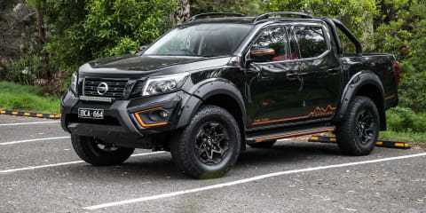 2020 Nissan Navara N-Trek Warrior long-term review: Introduction
