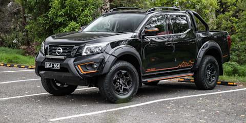 2020 Nissan Navara N-Trek Warrior long-term review: Introduction