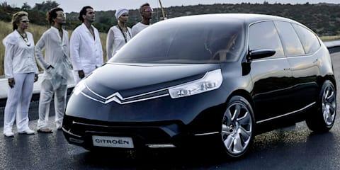 Design Review: Citroën C-Airlounge
